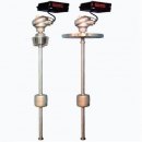 Magnetic Float Level Transmitter - FC Series