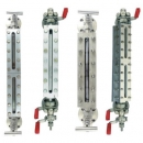 Indicatore livello trasparente - Reflex & Transparent Level Gauge