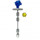 Magnetic Float Switch - DL104
